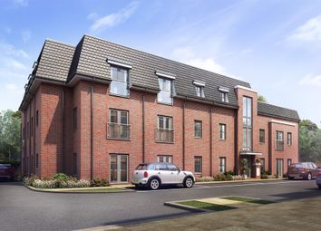 "Thumbnail 2 bed flat for sale in ""Apartments 1 & 5"" at Scotts Road, Bromley"