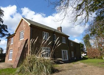 Thumbnail 4 bedroom property to rent in Moulton St. Mary, Norwich