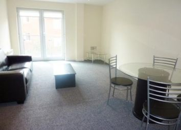 Thumbnail 2 bed flat to rent in Lawson Street, Preston