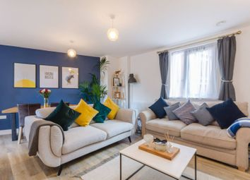 2 bed flat for sale in Vale Road, Sutton SM1