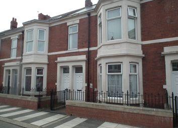 Thumbnail 2 bedroom flat to rent in Wingrove Avenue, Fenham, Newcastle Upon Tyne