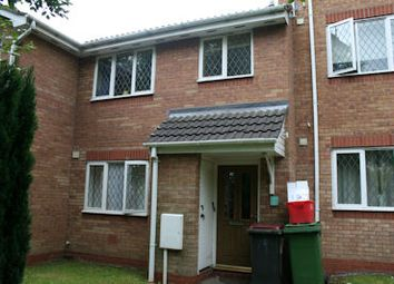 Thumbnail 1 bed flat to rent in Midland Court, Telford