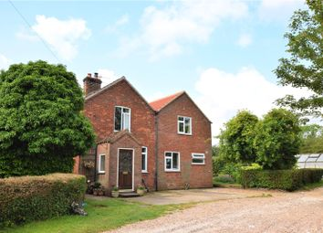 Thumbnail 4 bed detached house for sale in Beesby Road, Maltby Le Marsh