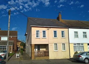 Thumbnail 3 bed terraced house for sale in Merryboys Road, Cliffe Woods, Rochester