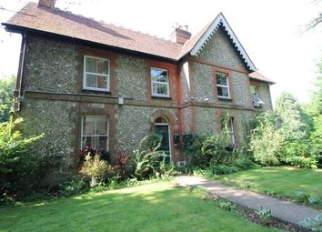 Thumbnail 1 bedroom flat for sale in Sandcliffe, London Road, Liss, West Sussex