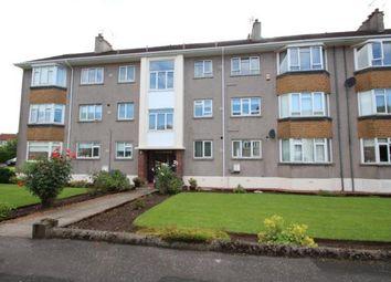 Thumbnail 2 bedroom flat for sale in Castle Court, 10 Kings Drive, Newton Mearns, East Renfrewshire