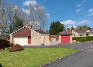 Thumbnail 3 bedroom detached bungalow for sale in Eden Park Drive, Batheaston, Bath