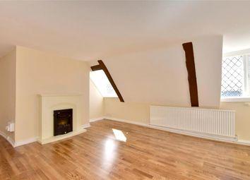 Thumbnail 2 bed flat for sale in West Cross, Tenterden, Kent