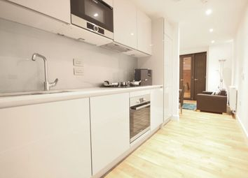 Thumbnail 1 bed flat to rent in River Mill One, Station Road, Lewisham