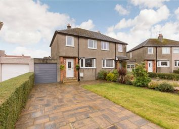 3 bed semi-detached house for sale in 23 Broomhall Loan, Corstorphine EH12