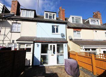 Thumbnail 2 bedroom terraced house for sale in Hillside, Chard