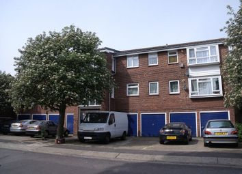 Thumbnail Flat to rent in Whernside Close, North Thamesmead, London