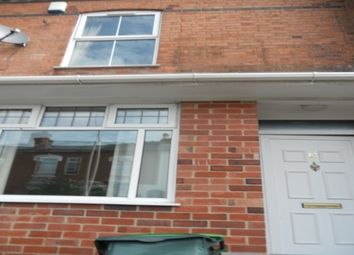 Thumbnail 4 bed terraced house to rent in Three Shires Oak Road, Bearwood, Smethwick
