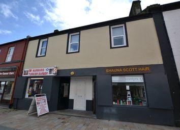 Thumbnail 1 bedroom flat for sale in Main Street, Kilwinning, North Ayrshire