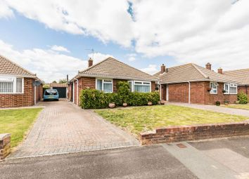 3 bed detached bungalow for sale in Nore Crescent, Emsworth PO10