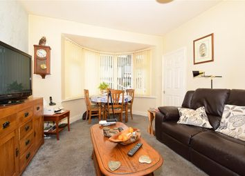 Thumbnail 2 bed semi-detached bungalow for sale in Beacon Road, Broadstairs, Kent