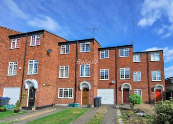 Thumbnail 3 bed town house to rent in Carlisle Close, Kingston Upon Thames