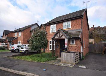 Station Close, Newnham Bridge, Tenbury Wells WR15. 2 bed terraced house for sale