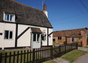 Thumbnail 2 bed semi-detached house for sale in Silver Street, Arlingham, Gloucester
