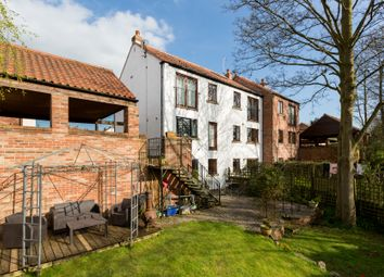 Thumbnail 3 bed end terrace house for sale in Florence Court, Boroughbridge, York