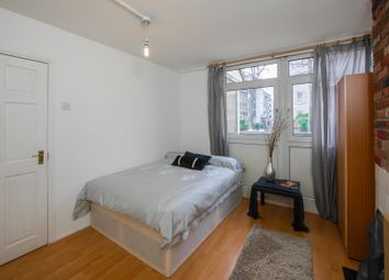 Thumbnail Room to rent in Carpenter House, London