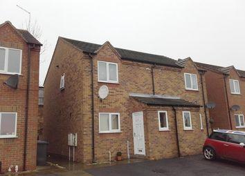 Photo of Haworth Close, Stretton, Alfreton DE55