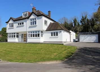 Thumbnail 6 bed detached house for sale in Outwood Lane, Chipstead, Coulsdon