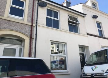 Thumbnail 3 bed end terrace house to rent in Allan Street, Douglas, Isle Of Man