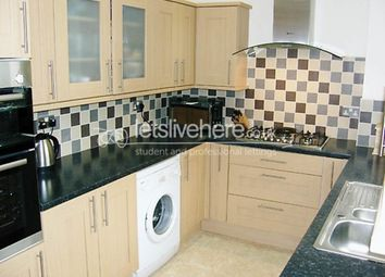 Thumbnail 6 bed terraced house to rent in Harrison Place, Shieldfield, Newcaslte Upon Tyne