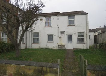Thumbnail 1 bed flat for sale in Chace Road, Wellingborough