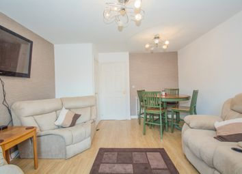 Thumbnail 4 bed town house for sale in Matthysens Way, St. Mellons, Cardiff