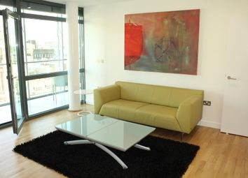 Thumbnail 2 bed flat to rent in No 1 Deansgate, Manchester, Greater Manchester