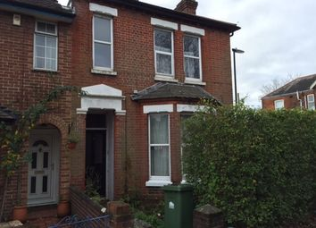 Thumbnail 4 bed detached house to rent in Highfield Lane, Southampton