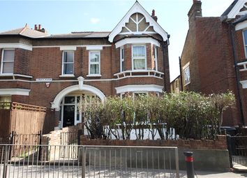 Thumbnail 2 bed flat for sale in Brockley Rise, London