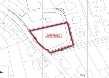 Thumbnail Land for sale in Land Adjacent To Firbank, Mauchline Road, Ochiltree, East Ayrshire KA182Pz