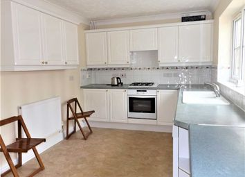 Thumbnail 3 bed detached bungalow for sale in Balmoral Way, Holbeach, Spalding