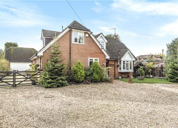 4 bed equestrian property for sale in Ringwood Road, Woodlands, Southampton, Hampshire SO40