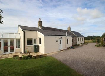 Thumbnail 4 bed cottage for sale in Granary Cottage, Rafford, Forres, Moray