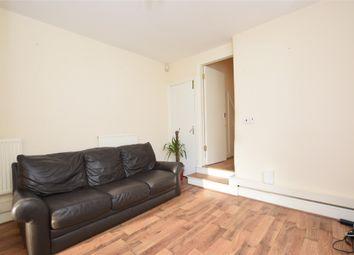 Thumbnail Flat to rent in Burdett Road, Croydon, London