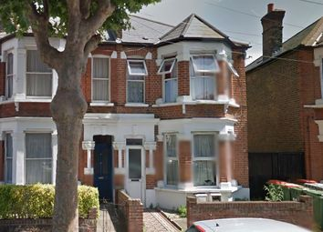 Thumbnail 2 bedroom flat to rent in Central Park Road, East Ham, London