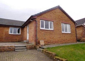 Thumbnail 3 bed bungalow for sale in Hillside, Catrine, East Ayrshire