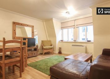 Thumbnail 1 bed property to rent in Carthusian Street, London