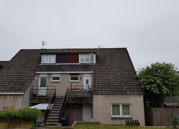 Thumbnail 3 bed flat to rent in 55 Grieve Avenue, Jedburgh