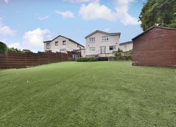 Thumbnail 4 bed detached house for sale in Watson Place, Dunfermline