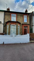 3 bed semi-detached house for sale in Glenny Road, Barking IG11