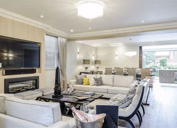 Thumbnail 5 bed semi-detached house for sale in Mymms Drive, Brookmans Park, Hertfordshire