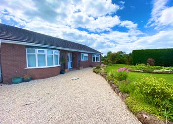 Thumbnail 3 bed detached bungalow to rent in Oldcastle Lane, Oldcastle, Malpas