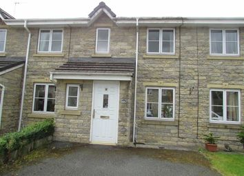 Thumbnail Terraced house to rent in Burnside Avenue, Chapel En Le Frith, High Peak