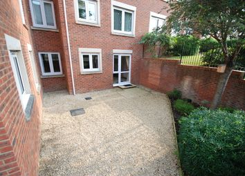 Thumbnail 1 bedroom property for sale in Regal Court, Bythesea Road, Trowbridge