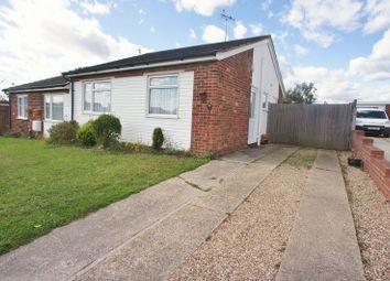 Thumbnail 2 bed bungalow for sale in Alexandra Road, Weeley, Clacton-On-Sea